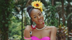 DOWNLOAD MP4 VIDEO: MC Galaxy - Aliona