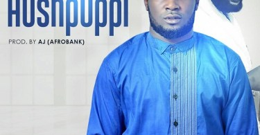DOWNLOAD MP3: Willi Win - Hushpuppi (Produced by AJ AfroBank)