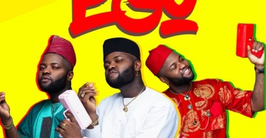 Download MUSIC MP3: Skales - Ego (prod. Chopstix)