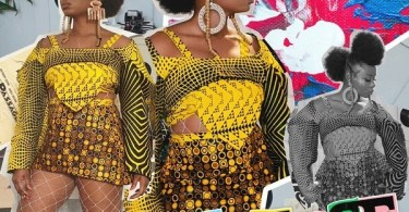 Download MUSIC MP3: Yemi Alade - Bounce