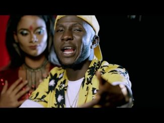 Download VIDEO: Seriki - Marry Me