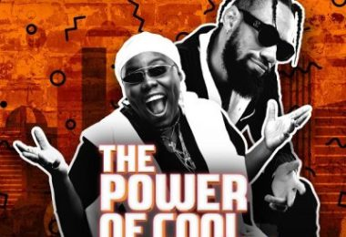 Teni and Phyno Power Of Cool Mp3 Download Audio