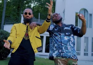 Phyno and Davido Ride For You Mp4 Download