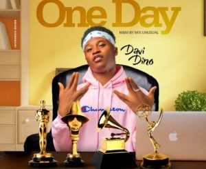 Davi Dino one day mp3 download