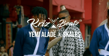 Krizbeatz Yemi Alade Skales Riddim mp3 download