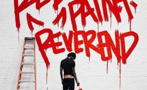 ShooterGang Kony Red Paint Reverend Album Download