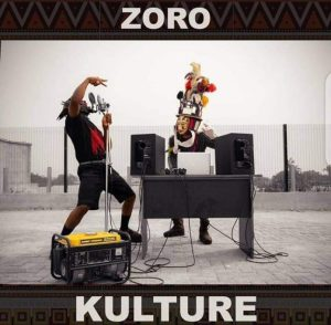 Zoro Kulture mp3 Download