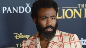 Donald Glover Vibrate Ft 21 Savage Mp3 Download