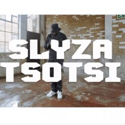 Major League Djz Slyza Tsotsi Mp3 Download
