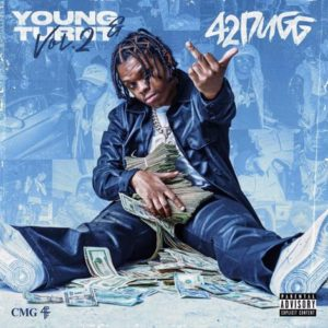 42 Dugg Young & Turnt Vol 2 Album Download