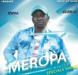Ceega Meropa Sessions Special Shows Mp3 Download