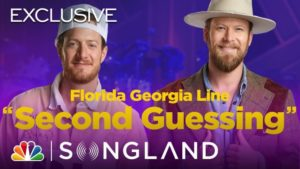 Florida Georgia Line Second Guessing Mp3 Download