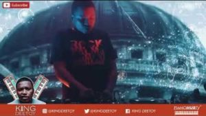 King Deetoy Exclusive Live Stream Mix Mp3 Download