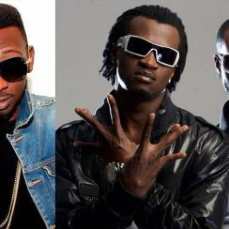 May D Says P-Square Never Believed In Him And They Only Wanted Him After He Blew Up
