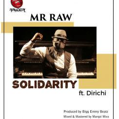 Mr Raw Solidarity Mp3 Download