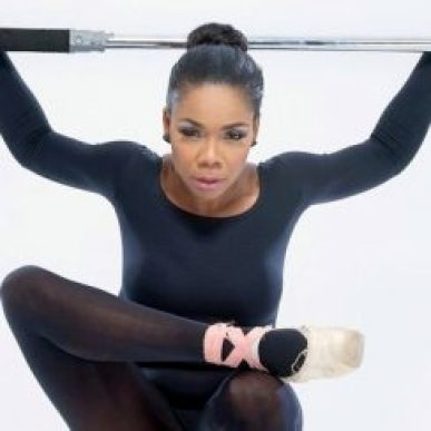 Kaffy Reveals That People Confuse Her Toughness For Hatred