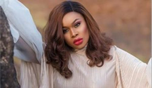 Former BBNaija housemate Princess has shared the one important lesson she has learned since lockdown.