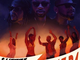 Shizzi Ft. Davido & Wale -Won Le Ba DOWNLOAD MP3