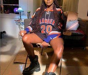 Simi has taken over the social scene with two songs that have gone viral since their releases between March and April 2020.