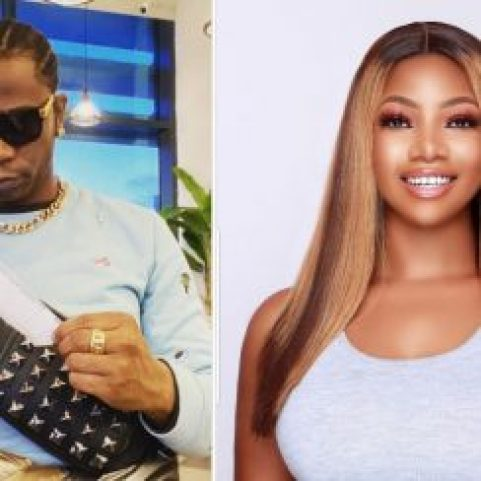 Speed Darlington Offers N390K To Anyone Who Can Attack Tacha