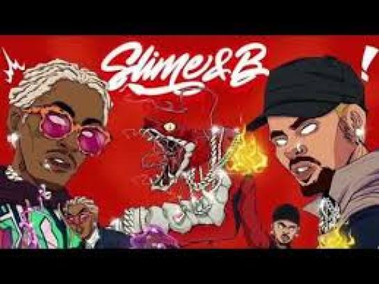 Chris Brown & Young Thug Go Crazy Mp3 Download
