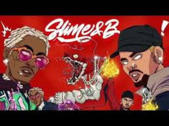 Chris Brown & Young Thug No Such Thing Mp3 Download