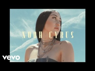 Noah Cyrus July  Mp3 Download
