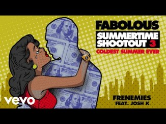 Fabolous Cold Summer Mp3 Download
