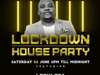 Leehleza Lockdown House Party Season 2 Mix DOWNLOAD Mp3