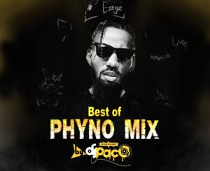 Download Best Of Phyno by DJ PACO