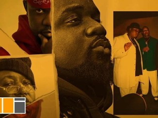 VIDEO: Sarkodie ft. E-40 – CEO Flow