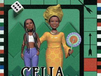 [Album]: Tiwa Savage – Celia Album