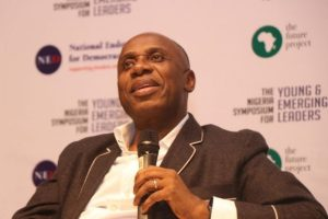 FG Will Complete The Lagos-Ibadan Rail Project By December – Amaechi Speaks