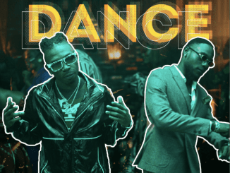 Mayorkun Ft. L.A.X – Dance (Oppo)