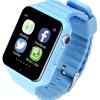GPS смарт-часы Smart Watch V7K Pink 5161