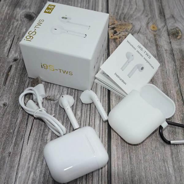 Беспроводные наушники I9s TWS Bluetooth