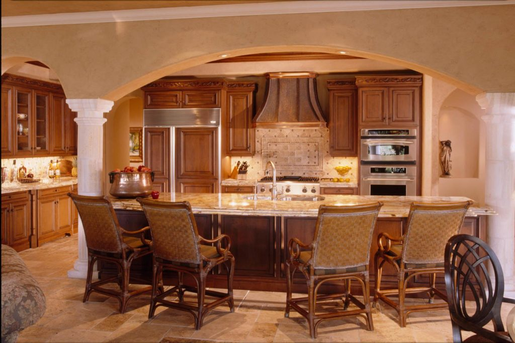 The Best Kitchen Remodeling Contractors In Houston Home Builder Digest
