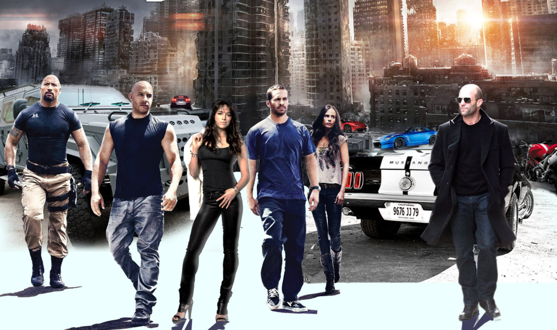 movie review fast furious