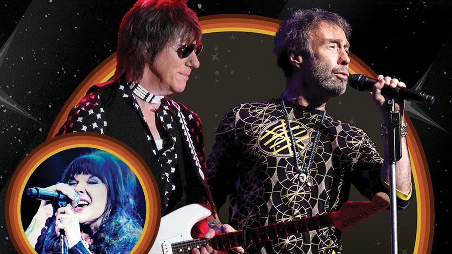 hight resolution of jeff beck paul rodgers and ann wilson