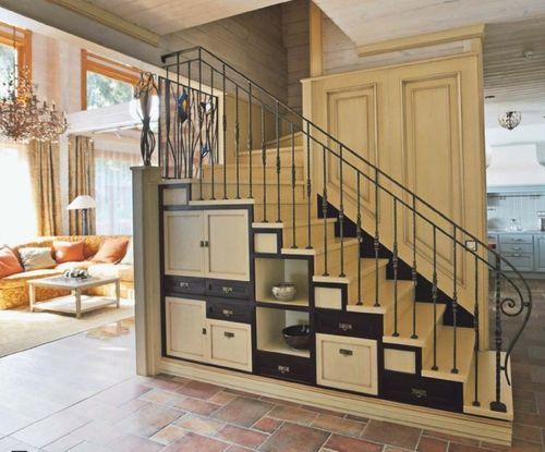 дизайн лестниц 6