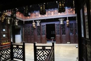 Hangzhou und Umgebung