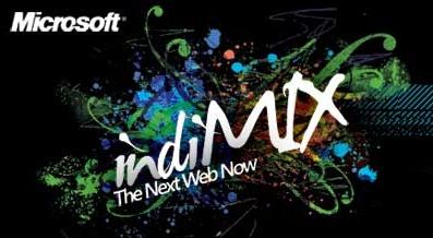 IndiMix'06