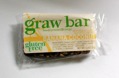 Grrrrraw bar.