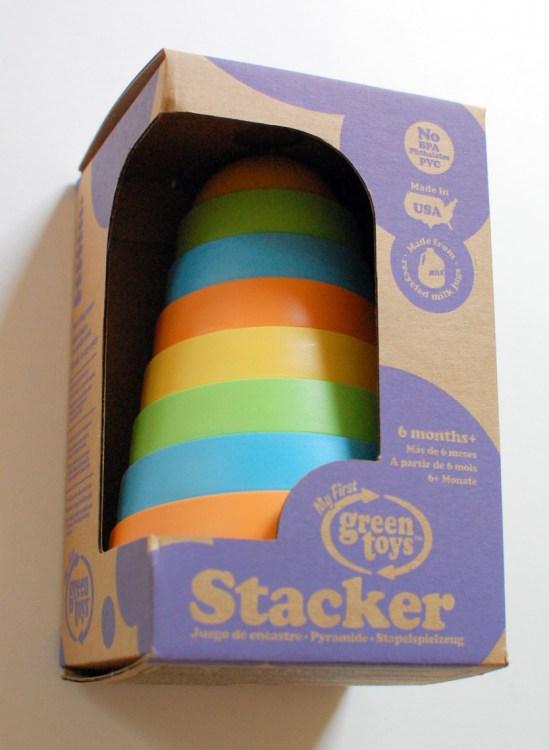 Stacky-stack-stack-stack-stack!