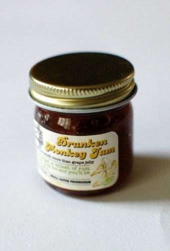 The jam!