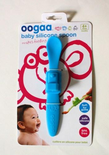 Oogaa spoon