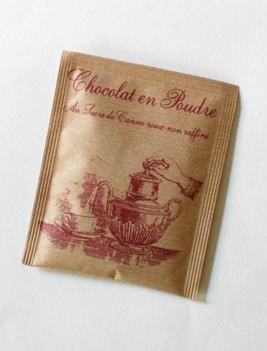 Cocoa!