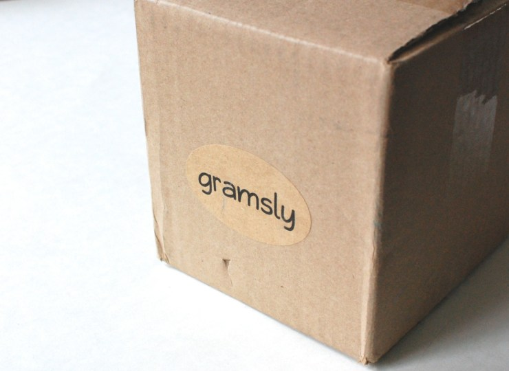 Gramsly box review