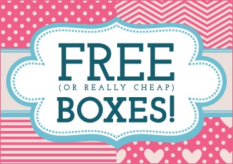 FREE (or really cheap) Subscription Boxes