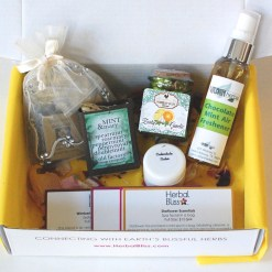 Herbal Bliss box